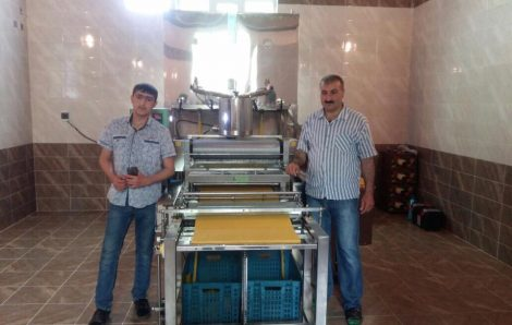 Azerbaijan Exports