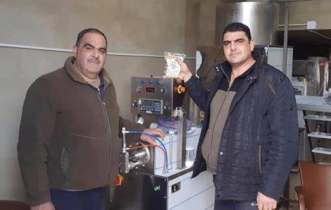 Lübnan İhracatı
